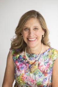 Gayla Brockman, CEO of Michael Reese